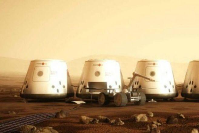 План Mars One реанимируют инвестициями