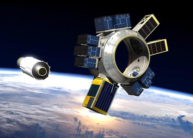 Малая космическая революция